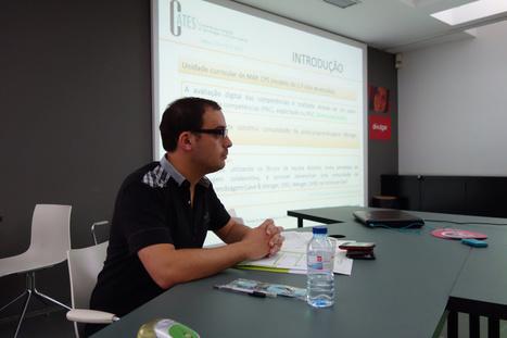 Conferência Avaliação & Tecnologia no Ensino Superior: CATES ... | el@IES | Scoop.it
