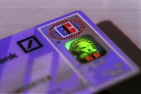 Das bedeuten die verborgenen Zeichen der EC-Karte | Zahlungsverkehr im Handel | Scoop.it