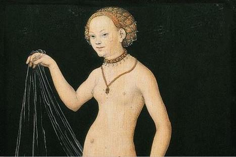 Aix-en-Provence : La Venus de Cranach saisie par la justice | 694028 | Scoop.it