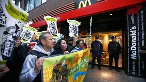 No Job Loss in Most States That Raised Minimum Wage - The Fiscal Times | A is for Adjunct | Scoop.it