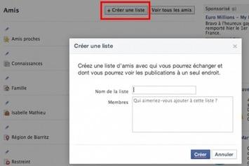 3 astuces simples pour que vos fans Facebook voient vos publications   Emarketinglicious   Médias sociaux : Conseils, Astuces et stratégies   Scoop.it