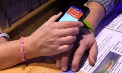 Trans Musicales de Rennes : le NFC à l'honneur | NFC marché, perspectives, usages, technique | Scoop.it