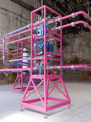 "Ayse Erkmen: ""Plan B"" | Art Installations, Sculpture, Contemporary Art | Scoop.it"