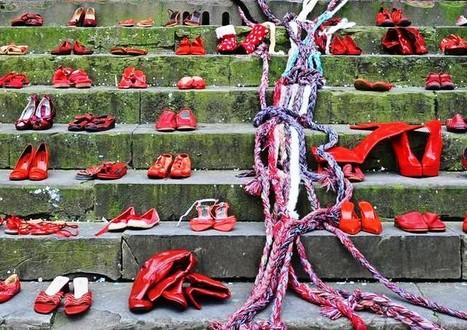 25 novembre :: Journée internationale pour l'élimination de la violence à l'égard des femmes | EuroMed égalité hommes-femmes | Scoop.it