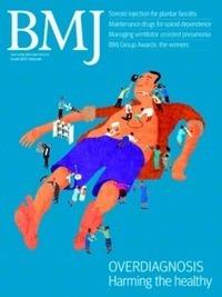 Όχι στην υπερδιάγνωση και την υπερθεραπεία! (Δημήτρης Α. Δασκαλόπουλος)   Greek Digital Health & Healthcare Ecosystem   Scoop.it