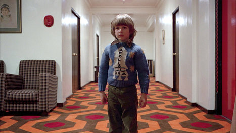 Aide to Kubrick on 'Shining' Scoffs at 'Room 237' Theories | Wunderkammern | Scoop.it