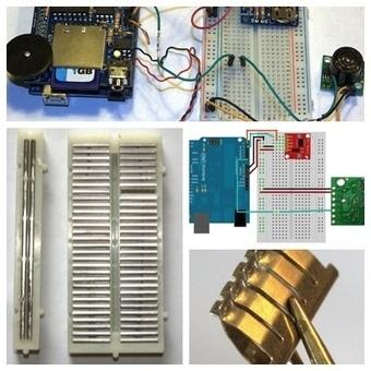 How to Build a Custom Arduino Talking Reminder Machine, Part 2 ... | Raspberry Pi | Scoop.it