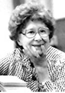 Edith Hirsch Luchins, matemática | Efemérides | Mujeres con ciencia | Científicos: biología, medicina, química, geología | Scoop.it