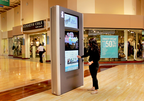 Forget The Internet Of Things, There Is A Digital Revolution Taking Place In Our Shopping Malls | RETAIL LAB - Topics & Trends for Omni-Channel Retailers | Scoop.it
