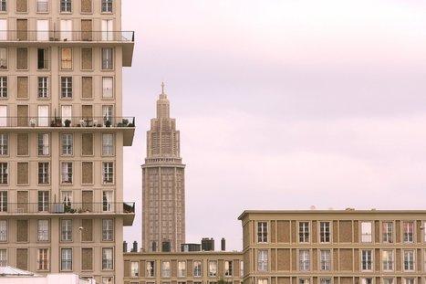 Lu sur le net. Le New-York Times consacre un article à la ville du Havre | La revue de presse de Normandie-actu | Scoop.it