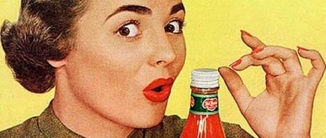 Les marques les plus présentes dans la vie des Français | Marketing in a digital world and social media (French & English) | Scoop.it