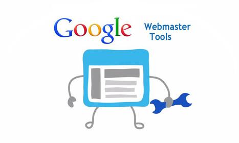Tutorial de Google Webmaster Tools para principiantes | Sobre Marketing Online y cómo crecer en Internet | Scoop.it