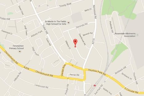 Trusted Local Locksmith in Tulse Hill SE24 - Call now: 0208 8193 163 | London trades and trusted companies | Scoop.it