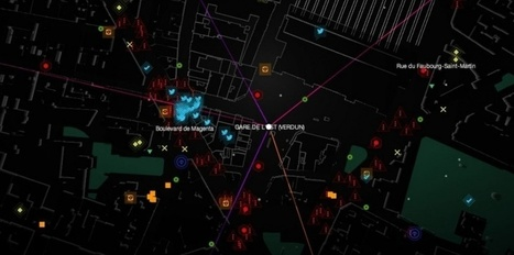 Watch Dogs WeAreData : le site qui dévoile l'hyper-connectivité en bas de chez vous | MediaBrandsTrends | Scoop.it