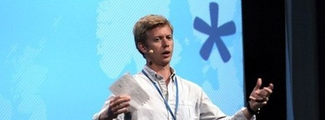 Why Should You Go To Conferences? Arctic15 Very Early Bird Ticket Sales End ... - ArcticStartup | Events | Scoop.it