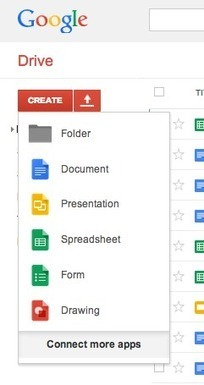 5 Ways to use Google Presentations NOT as Presentations | Media Education | Scoop.it