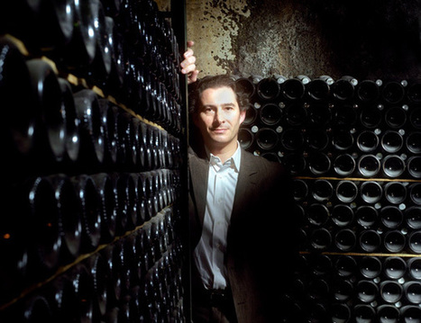 "Benoît Gouez is ""Winemaker of the Year"" 2013 - Champagne Blog 