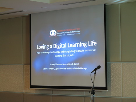 Loving a Digital Learning Life! | Gamification of Learning | Scoop.it