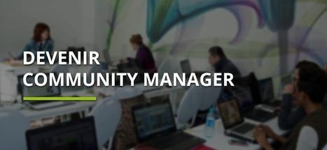 Comment devenir Community Manager ? | Digital Martketing 101 | Scoop.it