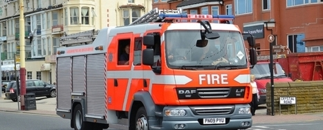 Kent firefighters to be called out for medical emergencies   UK Fire Prevention   Scoop.it