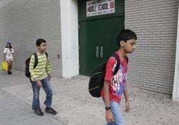 Common Core math gains are worth the pain | CCSS News Curated by Core2Class | Scoop.it
