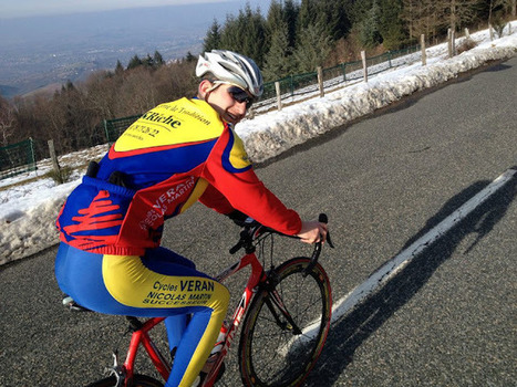 Sur le blog de @FlorentLigney : Sorties du samedi 18 | #Twittcyclos | Scoop.it