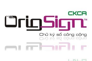 Giới thiệu dịch vụ chữ ký số CKCA     Nam lim xanh   Scoop.it