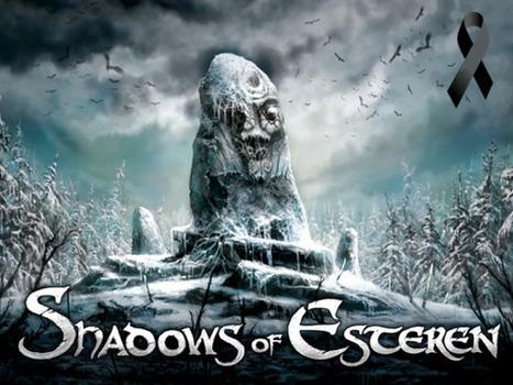 Shadows of Esteren - A Medieval Horror RPG: Occultism - BackerKit | Les Ombres d'Esteren | Scoop.it