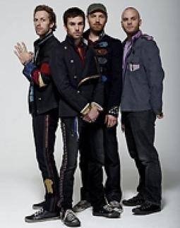 Coldplay au Casino de Paris : mise en vente des billets aujourd'hui - BestofTicket | BestofTicket - News Concerts, Spectacles... | Scoop.it
