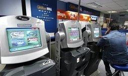 The big gamble: the dangerous world of British betting shops | Tom Lamont | Uk Casinos | Scoop.it