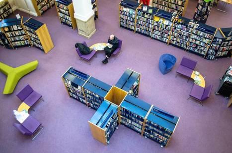 Bibliothèques : sortie d'un guide complet par et pour les professionnels | bib on web | Scoop.it