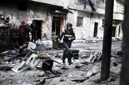 Siria: sólo estamos aquí por los premios, y algunas otras verdades del periodismo de guerra, por Francesca Borri | Network Society | Scoop.it