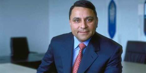 Top 10 Indians Who Are Heading Global Tech Firms | ALL ABOUT TECH | Scoop.it