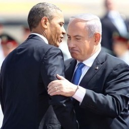 It's going to get bad fast between Israel and the US | Jewish Education Around the World | Scoop.it