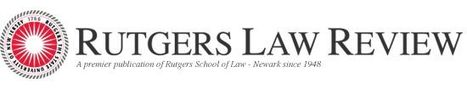 A New Type of War | Rutgers Law Review | Transmedia: Storytelling for the Digital Age | Scoop.it