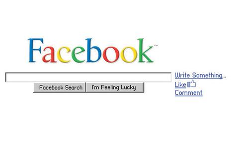 Moteur de recherche Facebook : le référencement du futur ? | Actualités sur les nouvelles technologies et les innovations web, réseaux sociaux , smartphones et tablettes | Scoop.it