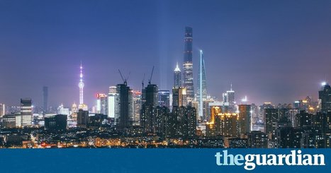 Inside Shanghai Tower: China's tallest skyscraper claims to be world's greenest | Urban Exploration | Scoop.it