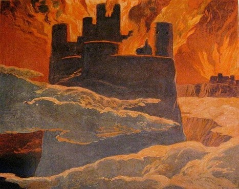 Viking Apocalypse Ragnarok: End of the World Predictions that Failed - International Business Times UK | Ancient Crimes | Scoop.it