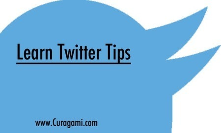 Twitter Tips and 2 Questions - via @Curagami | Curation Revolution | Scoop.it