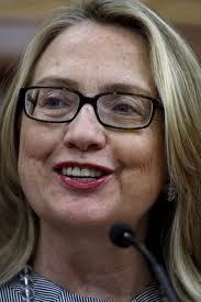 Hillary Clinton's natural appearance scrutinized | Coffee Party Feminists | Scoop.it