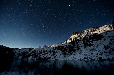 WIRED: Amazing Time-Lapse Video Features Ever-Changing Earth and Sky   Science-Videos   Scoop.it