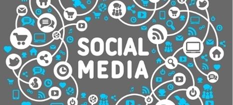 A quoi servent les réseaux sociaux d'entreprise ? | bluekiwi | Scoop.it