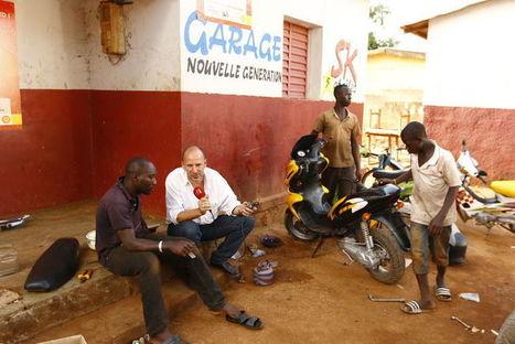 RFI, l'Afrique au cœur   DocPresseESJ   Scoop.it
