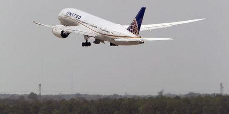 Le Boeing 787 reprend ses vols aux Etats-Unis   Economie   Scoop.it