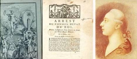18 avril 1758. L'aventurier Giacomo Casanova dirige le premier tirage de la loterie parisienne | CRAKKS | Scoop.it