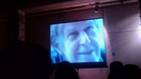 A tribute to John Cage   Muzibao   Scoop.it