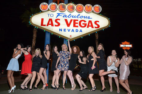 'Vegas Girls Night Out' Offers Ultimate Girls' Las Vegas Experience | Carol Ruth Weber | Living style | Scoop.it
