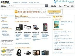 Top 10 Ways to Save Money with Amazon-Secrets Exposed!   coupons   Scoop.it