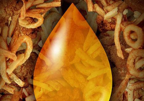 Trans fat-free oils   FOOD TECHNOLOGY  NEWS   Scoop.it