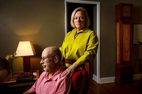 Caring for Alzheimer's: How Three Couples Cope - Wall Street Journal | DementiawithDignity | Scoop.it